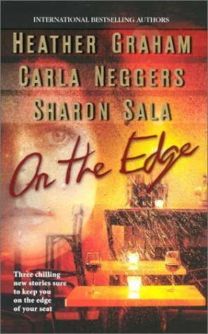 On the Edge: WITH Capsized AND Shelter Island AND Bougainvillea