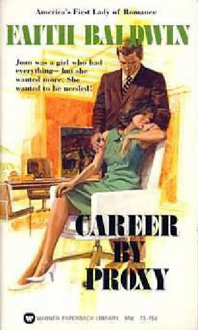 Career By Proxy