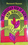 Christian View of Science & Scripture