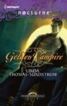Golden Vampire (Vampire Moons, #1)
