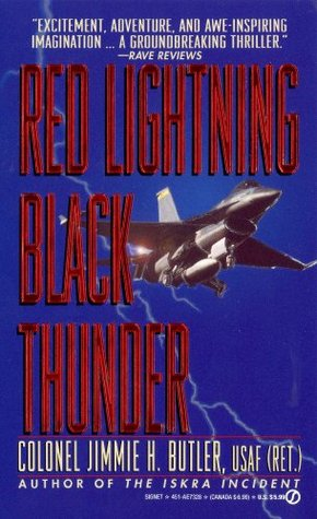 Red Lightning/Black Thunder