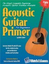 Acoustic Guitar Primer [With CD (Audio)]