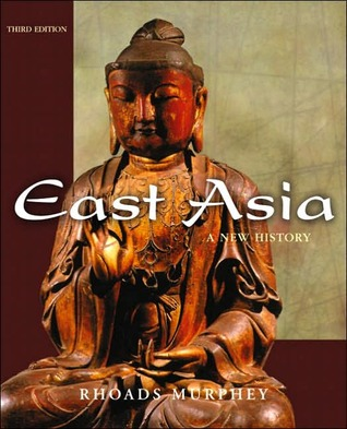 East Asia: A New History?