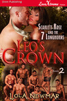 Leo's Crown (Scarlett Rose and the 7 Longhorns #2)