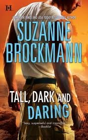 Tall, Dark and Daring by Suzanne Brockmann
