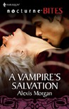 A Vampire's Salvation (Vampire, #4)