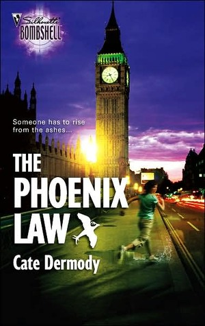 The Phoenix Law by Cate Dermody
