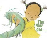 The New Girl . . . and Me by Jacqui Robbins