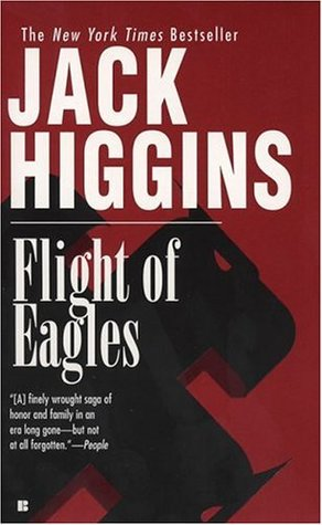 Flight of Eagles (Dougal Munro and Jack Carter, #3)