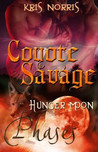 Coyote Savage (Phases, #2)