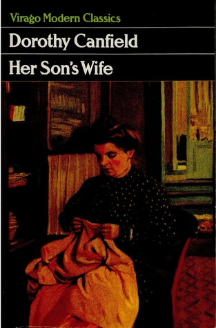 Her Son's Wife by Dorothy Canfield Fisher