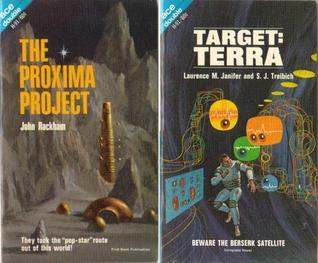 Target: Terra/The Proxima Project