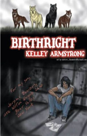 Birthright by Kelley Armstrong
