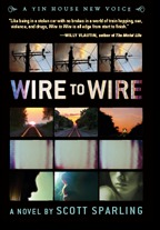 Wire to Wire by Scott Sparling