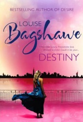 Destiny by Louise Bagshawe