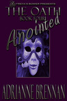 The Oath, Book 4: Anointed