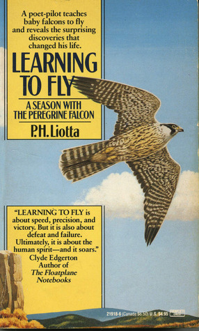 Learning to Fly: A Season with the Peregrine Falcon
