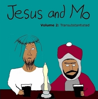 Transubstantiated (Jesus and Mo, #2)