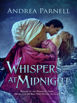 Whispers at Midnight by Andrea Parnell