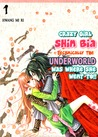 Crazy Girl Shin Bia Volume 1