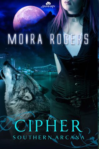 Cipher (Southern Arcana, #4)