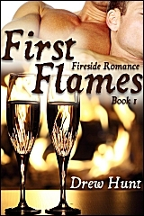 First Flames by Drew Hunt