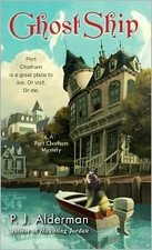 Ghost Ship (Port Chatham Mystery #2)