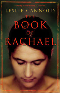 The Book Of Rachael by Leslie Cannold