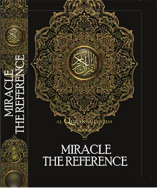Al-Qur'an Miracle the Reference by Tim Syaamil Quran