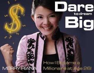 Dare to Dream Big by Merry Riana