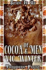 Of Cocoa and Men by Vic Winter