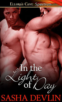 In The Light Of Day by Sasha Devlin
