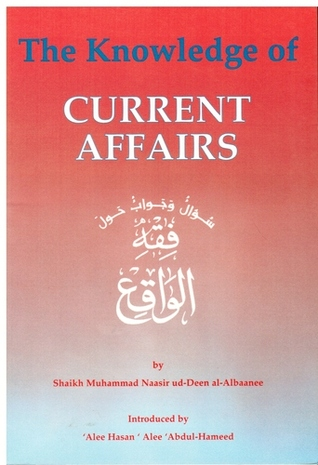 Knowledge of Current Affairs