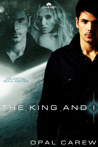 King and I by Opal Carew