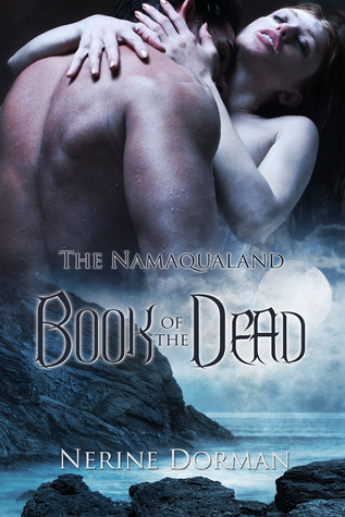 The Namaqualand Book of the Dead by Nerine Dorman