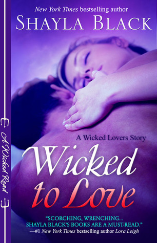 Wicked to Love by Shayla Black