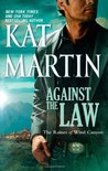 Against the Law by Kat Martin