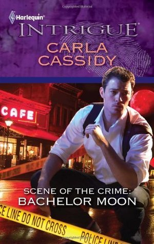 Scene of the Crime: Bachelor Moon (Scene of the Crime #2)