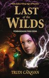 Last of the Wilds - Pembangkang Para Dewa (Age of the Five, #2)