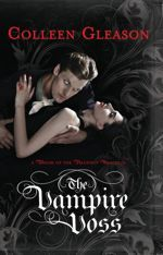 The Vampire Voss by Colleen Gleason
