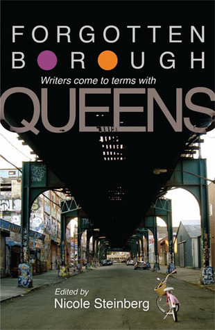 Forgotten Borough by Nicole Steinberg