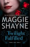 Twilight Fulfilled (Wings in the Night, #18) (Children of Twilight, #2)