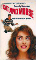 Cat and Mouse (Crosswinds, #25)