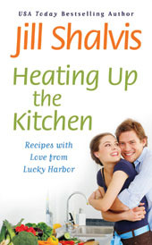 Heating Up the Kitchen by Jill Shalvis