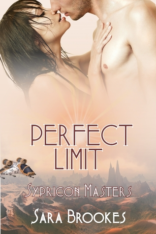 Perfect Limit by Sara Brookes