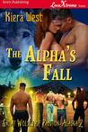 The Alpha's Fall (Great Wolves of Passion, Alaska, #2)