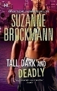 Tall, Dark and Deadly by Suzanne Brockmann