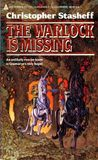 The Warlock Is Missing (Warlock, #6)