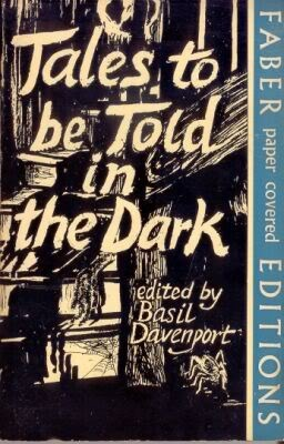 Tales to be Told in the Dark