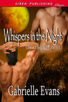Whispers in the Night (Moonlight Breed #3)